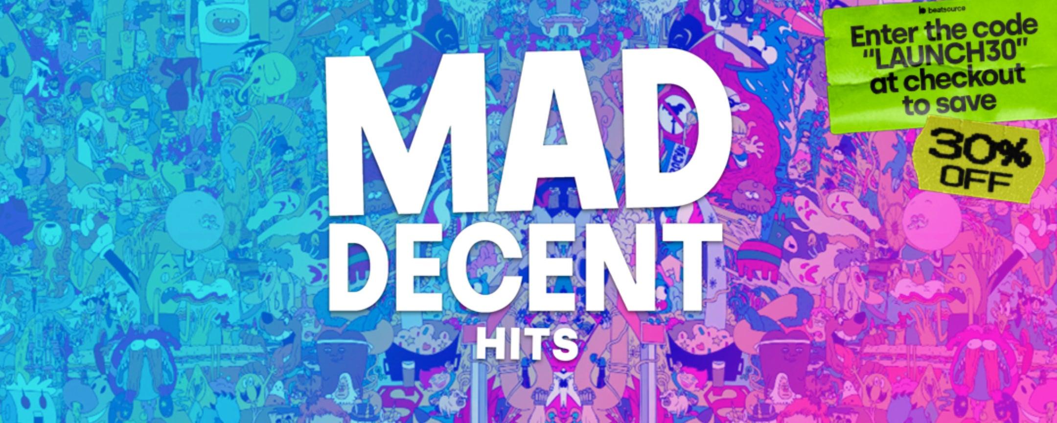 Mad Decent Hits