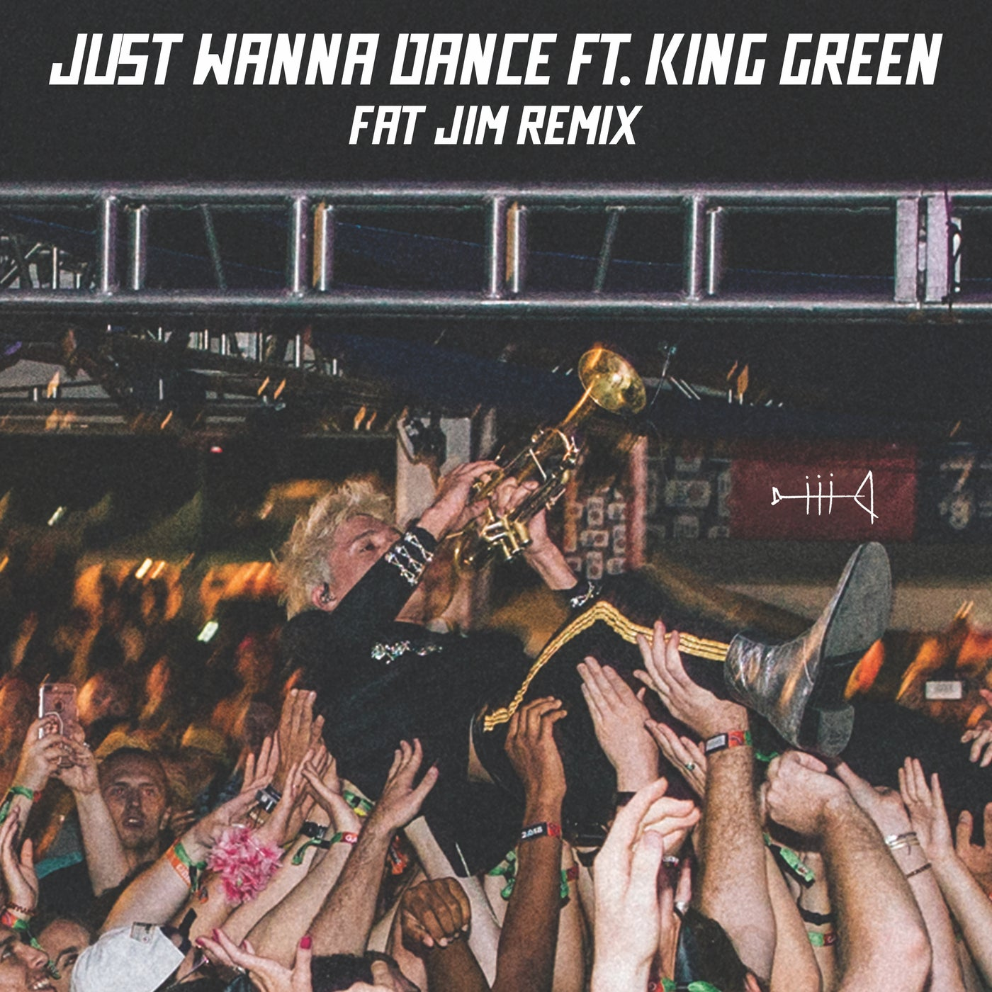 Just Wanna Dance Release