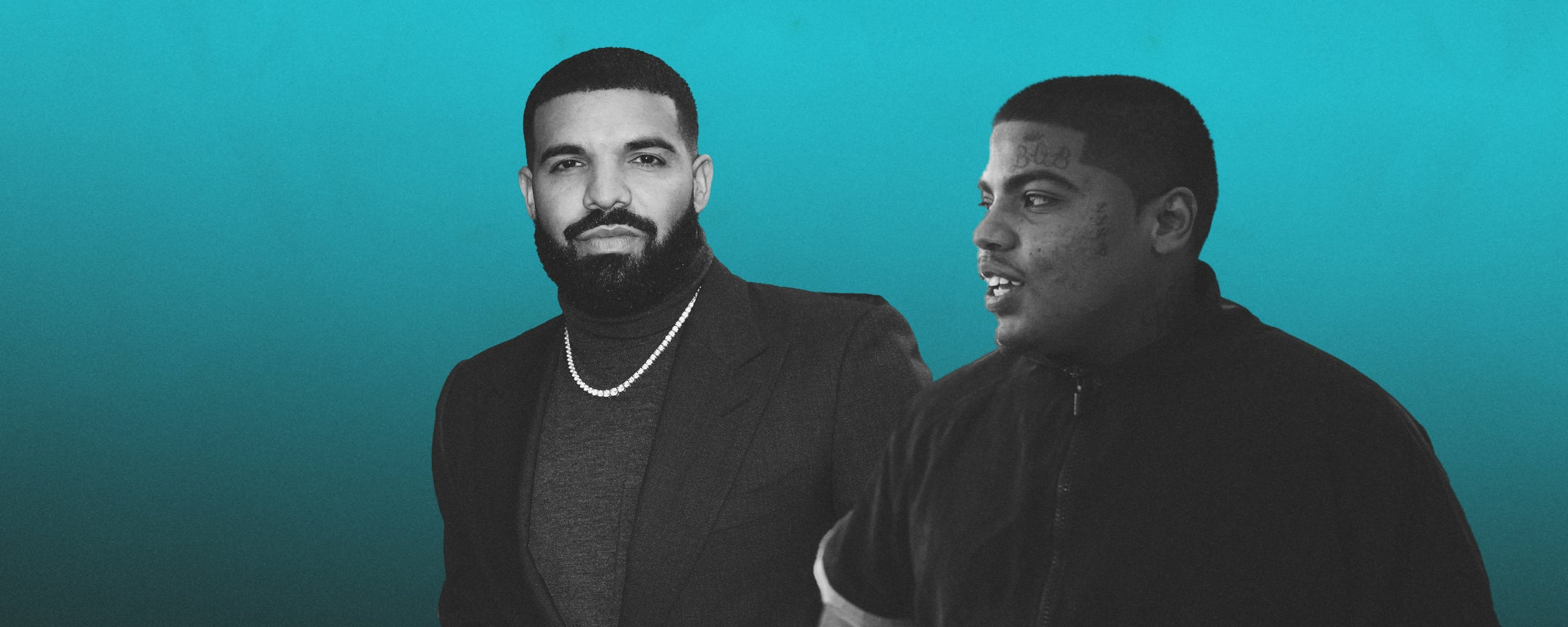 Over The Top (feat. Drake)