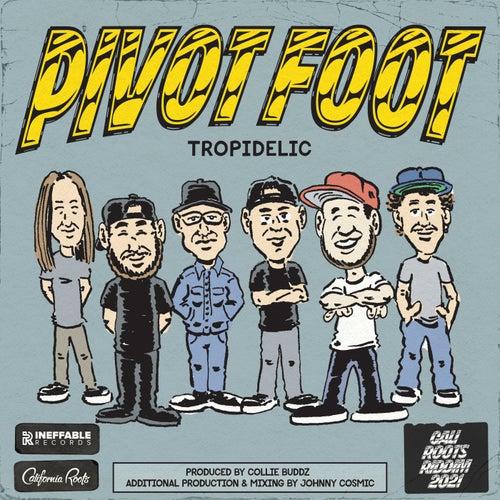 Pivot Foot