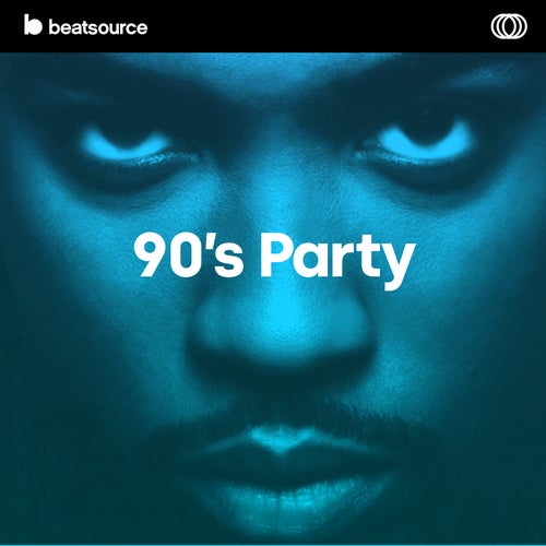 90's Party playlist