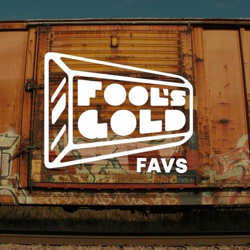 Fool's Gold Favs playlist