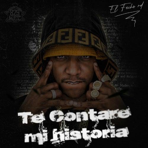 Te Contare Mi Historia