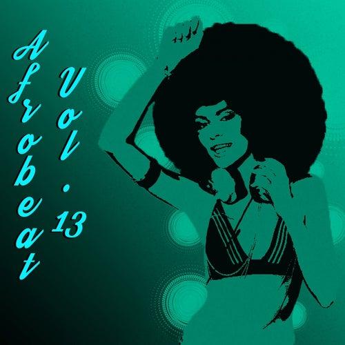 AfroBeat,Vol.14