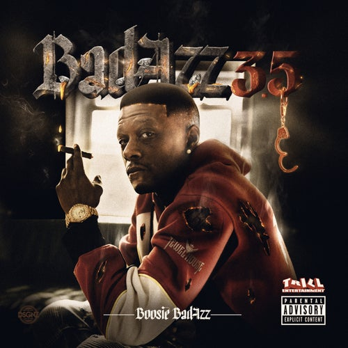 Badazz 3.5