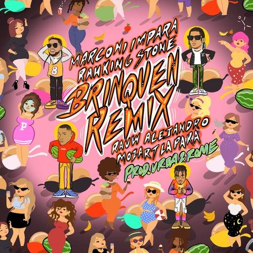 Brinquen (Remix)