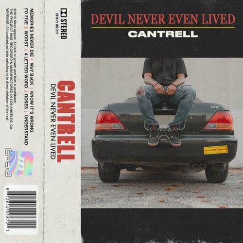DEVIL NEVER EVEN LIVED