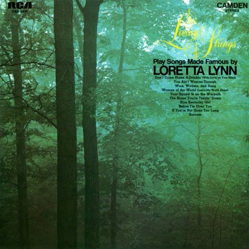 Songs Made Famous By Loretta Lynn