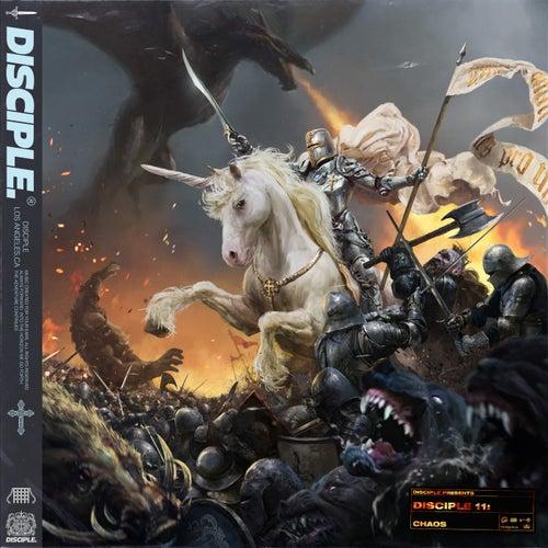 Disciple 11 : Chaos