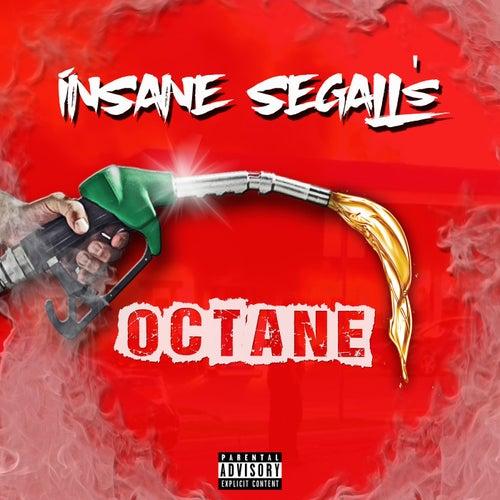 Insane Segall's Octane
