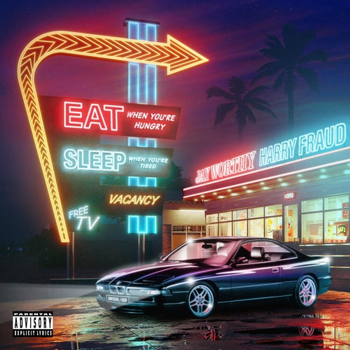 Eat When You're Hungry Sleep When You're Tired