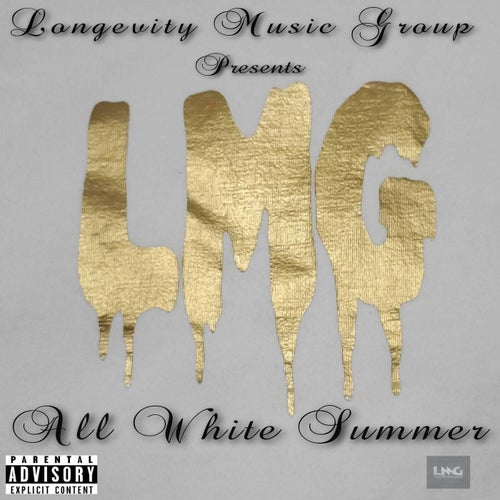 LMG All White Summer