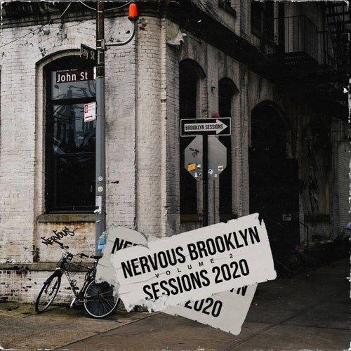 Nervous Brooklyn Sessions 2020, Vol. 2