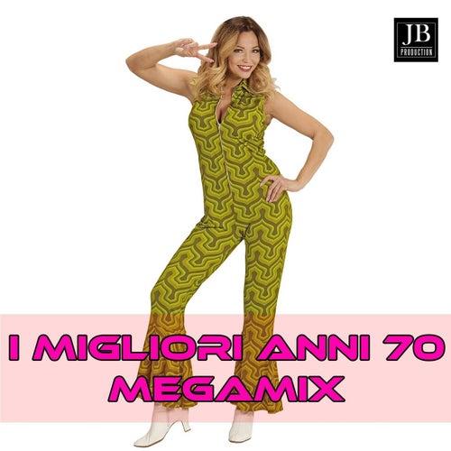 I Migliori Anni 70 Megamix