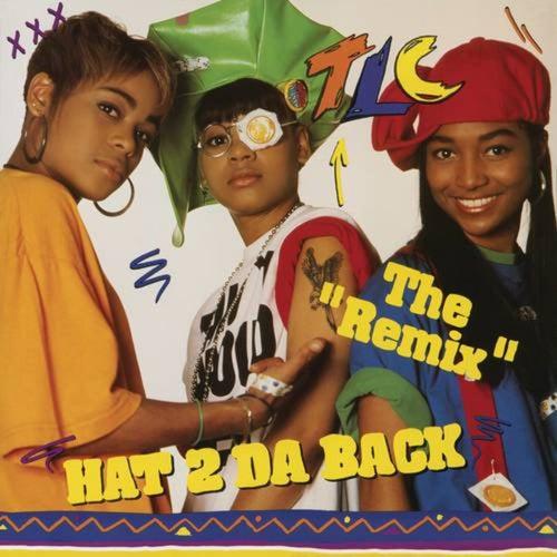Hat 2 Da Back