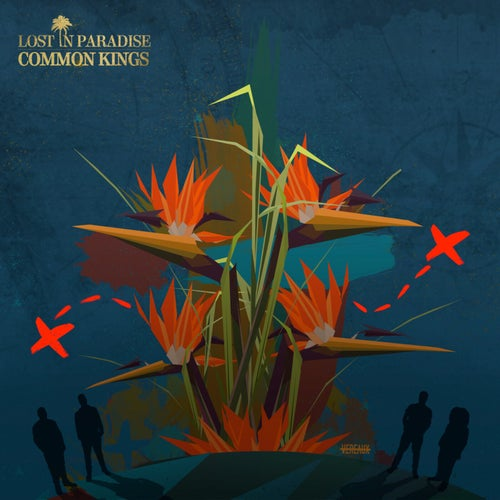 Lost In Paradise - Single