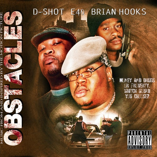 """Obstacles"" Soundtrack"