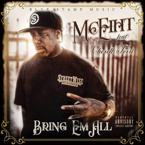 Bring Em All (feat. Cherell Terri)