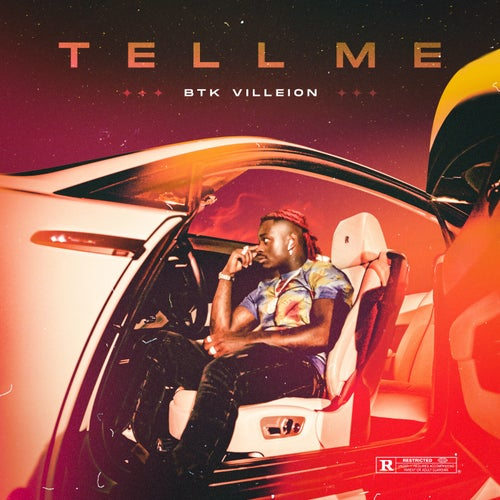 Tell Me (with Eva Shaw)