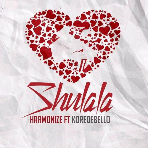 Shulala (feat. Korede Bello)
