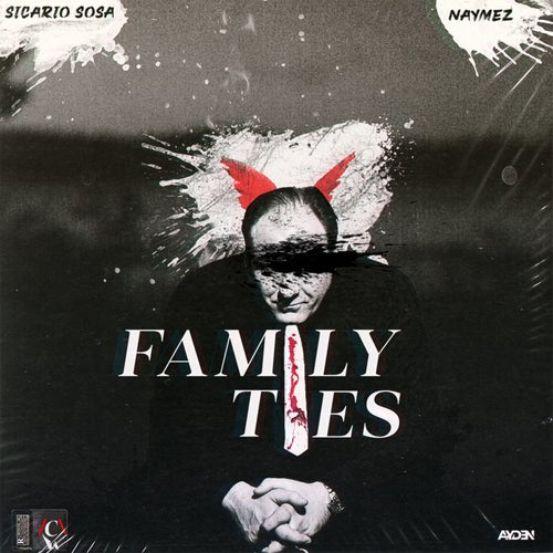 Family Ties (feat. Naymez)