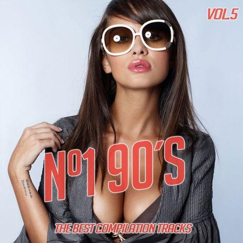 Nº1 90's Vol. 5