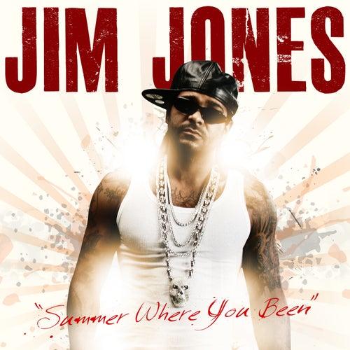 Summer Where You Been (feat. Starr)