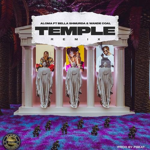 TEMPLE (Remix)