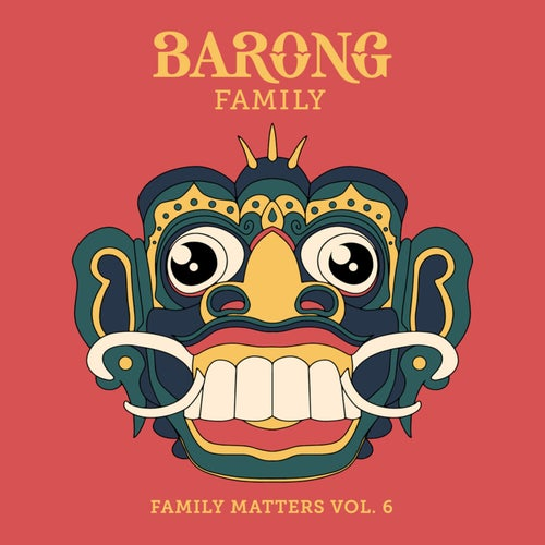 Family Matters, Vol. 6