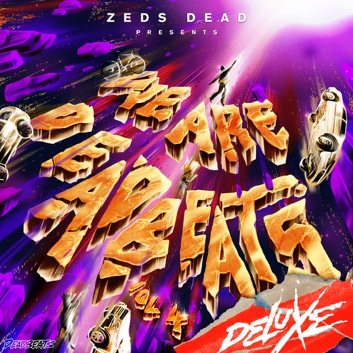 We Are Deadbeats