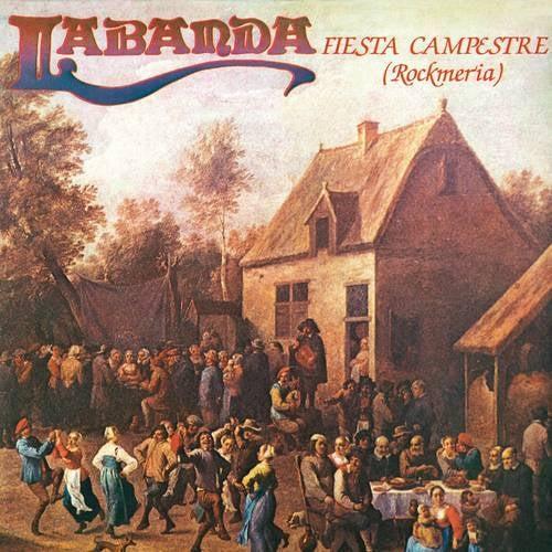 Fiesta Campestre (Rockmeria) (Remasterizado 2021)