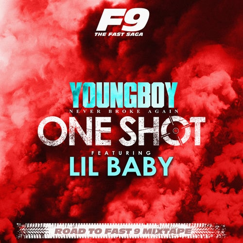 One Shot (feat. Lil Baby)