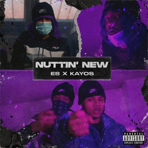 Nuttin New