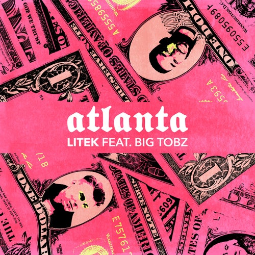 Atlanta (feat. Big Tobz)