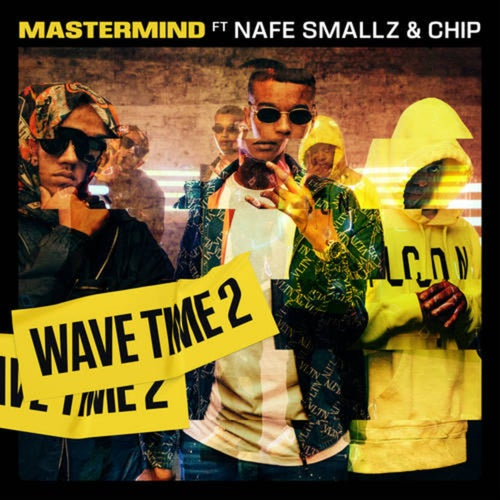 Wave Time 2