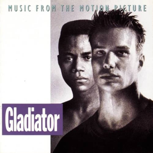 Music From The Motion Picture Soundtrack Gladiator