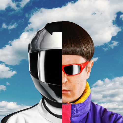 Freefall (feat. Oliver Tree)