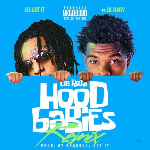 Da Real HoodBabies (Remix) [feat. Lil Baby]