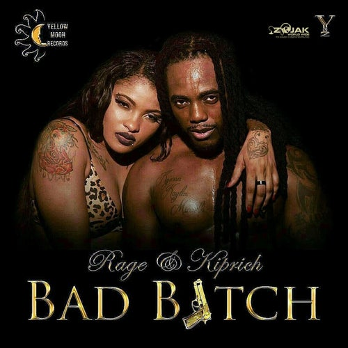 Bad Bxtch - Single