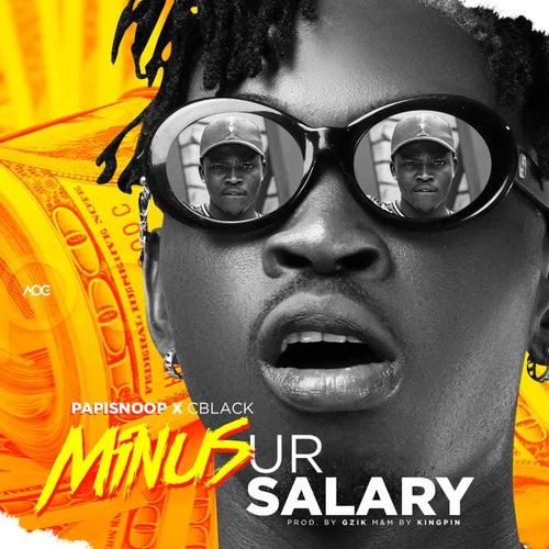 Minus Ur Salary
