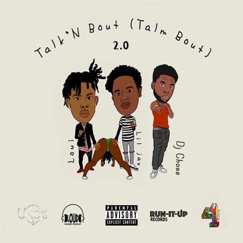 Talk N Bout (Talm Bout) 2.0