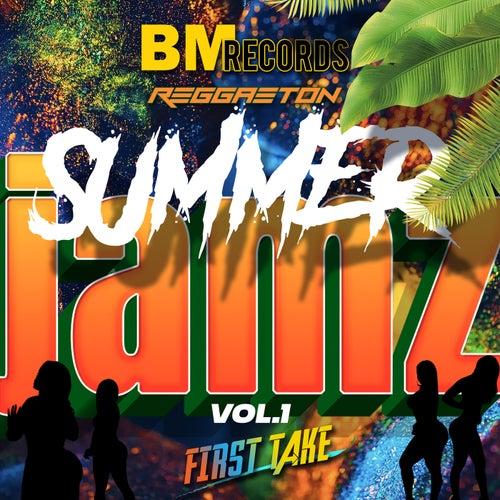Reggaeton Summer Jams