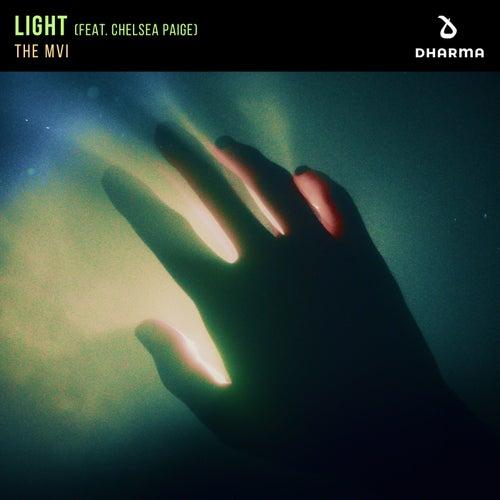 LIGHT (feat. Chelsea Paige)