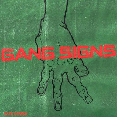 Gang Signs