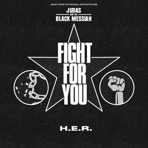 "Fight For You (From the Original Motion Picture ""Judas and the Black Messiah"")"