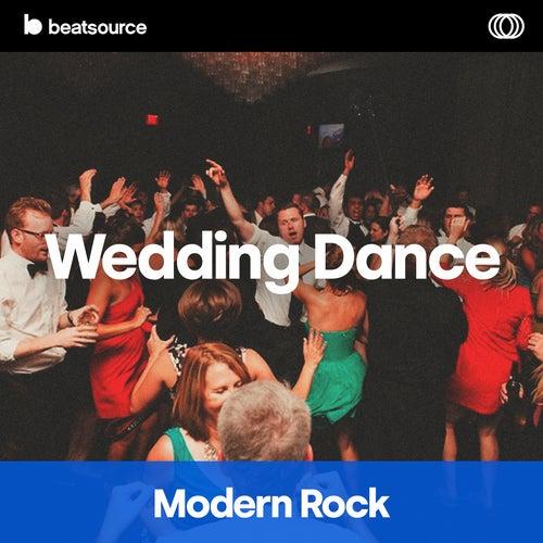 Wedding Dance - Modern Rock Album Art