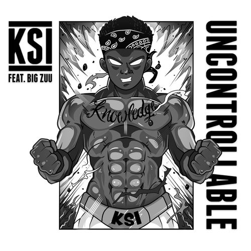 Uncontrollable (feat. Big Zuu)