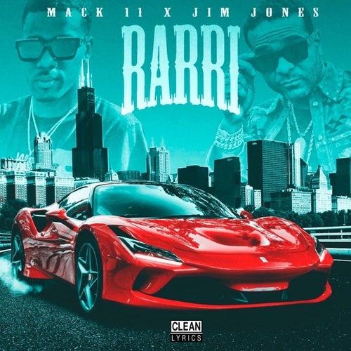 Rarri (feat. Jim Jones)