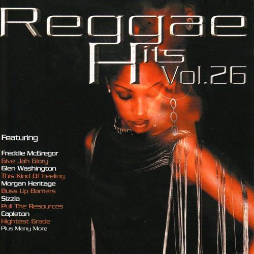 Reggea Hits Vol. 26