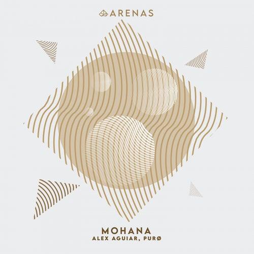 Mohana EP
